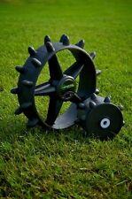 Hedgehog Winter Wheels Electric Golf Trolley Hill Billy Terrain 3 Wheel Kit