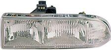 Headlight Lens-Assembly Left Dorman 1590102