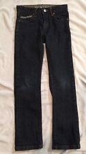 Billabong Boys Denim Jeans Size 22 Straight Fit