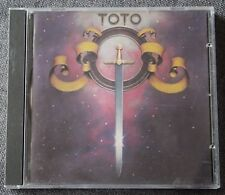 Toto, toto, CD