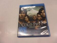 Blu-Ray  Cold Prey - Eiskalter Tod