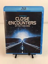 Close Encounters Of The Third Kind - Spielberg : (Blu-Ray)