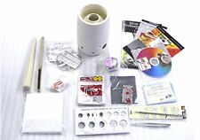 xa0619 Sterling silver clay PMC3 starter kit with From japan