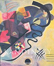 Kandinsky, Düchting, Hajo, Excellent Book
