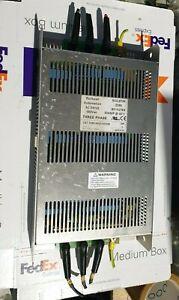 Rockwell Automation 2090-XXLF-X330B SERIES A RFI FILTER  (R6S10.5)