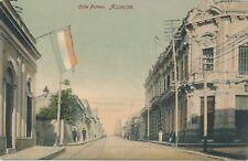 PARAGUAY ASUNCION 1909 CALLE PALMAS