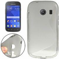 Housse Protectrice Portable de Protection pour Téléphone Samsung Galaxy Ace