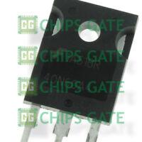 10PCS  IGBT Transistor FAIRCHILD TO-247 FGH40N60SMDTU FGH40N60SMD FGH40N60