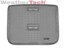 WeatherTech Cargo Liner Trunk Mat - Mercedes-Benz ML-Class - 1998-2005 - Grey