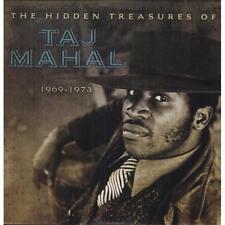 """NEW 12"""" 2 LPS Record Store Day Hidden Treasures Taj Mahal Numbered 1626 180 GRAM"""