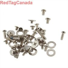Replacement Fix Repair Full Screw Set Kit Screws for iPhone 4 4G 4th - Canada