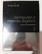 Ordinateur et Mondo Numérique - Le Cours de Ultima Génération Vol. 2
