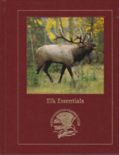 Elk Essential - Radical and Calling Strategies, Planning Your Hunt, Cooking