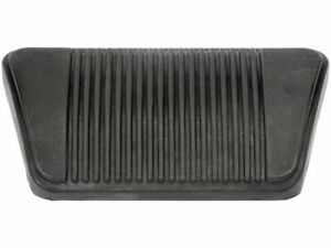 For 1996-1997 Eagle Vision Brake Pedal Pad Dorman 63846BD Brake Pedal Pad