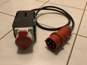 Einschaltstrombegrenzer 400V