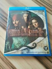 Disney's Pirates of the Caribbean: Dead Man's Chest 2 disc Blu-Ray set