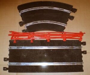 SCALEXTRIC CLASSIC  LOT TRACK  1/32