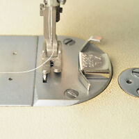 Magnet Seam Guide Domestic&Industrial Sewing Machine Foot For Brother Singer