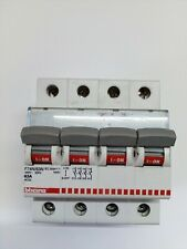 ABB switchline ELETTRICO 16 A 25 A INTERRUTTORE SEZIONATORE d/'isolamento macchina principale 415 V