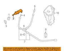 BMW OEM 04-05 325Ci Headlight Head light lamp Washer/wiper-Nozzle 61678362823