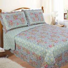 Couvre-lit avec des motifs Cachemire