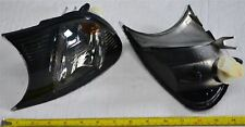 Intermitentes Delanteros Negro Trasera Trupart BMW 3 Serie E46 2DR 01-03