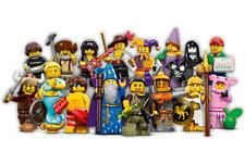 LEGO SERIE 12 71007 FIGURINE TORSE TÊTE JAMBES Minifig Torso Head Tool Lot NEW !