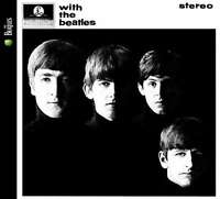 With The Beatles (remastered) - The Beatles CD EMI MKTG