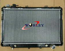 Radiator for TOYOTA LAND CRUISER HZJ80R HDJ80R HDJ 80 90-98 1HZ 1HD 4.2L AT/MT