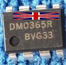 DM0365R DIP8 Integrated Circuit from UK Seller