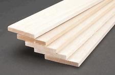 Balsa Wood 3/8 X 3 X 36in (2) BWS1137