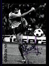Bernd Gersdorff Autogrammkarte Bayern München Original Signiert+A 129538