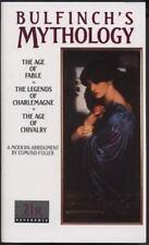 Bulfinch's Mythology (Laurel Classic)-ExLibrary