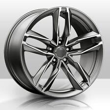 Für Audi S-Line Quattro TT 8S 8J TTS 8S 8J TTRS  20  Alufelgen 20Zoll Felgen 22