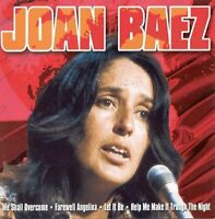 Joan Baez Same (#eurosound3324) [CD]