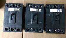 ONE (1) Westinghouse HCA3200 3P 200 AMP MAIN BREAKER / 3 PHASE