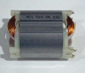 Motor Stator Feld  Bosch PMF 190 E   2609006601