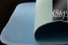 2x Inkontinenzauflage/-unterlage Matratzenschutz waschbar 1B -CA3302/C blau/grün