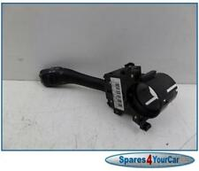 Seat Alhambra 06-10 Indicator, Light Stalk with Cruise Control Part No 1J0953513