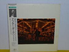 LP - DICK MORRISSEY - AFTER DARK - MADE IN JAPAN