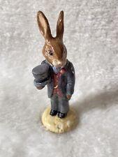 Royal Doulton Groom Bunnykins, BNIB DB102