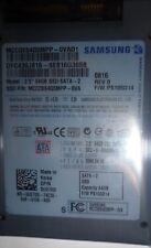 Samsung SSD LAPTOP 64GB 2.5 SSD SATA 2 HARD DRIVE