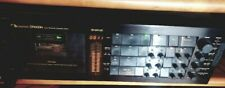 Nakamichi Dragon Iconic Three Head Auto Reverse Cassette Deck with Mx-100 Mixer