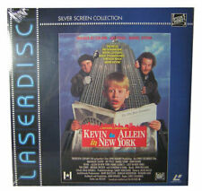 Laserdisc (LD) - Kevin allein in New York - FOX Video NEU