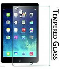 Tempered Glass Screen Protector Cover for Apple iPad 2 (2011), iPad 3 & 4 (2012)
