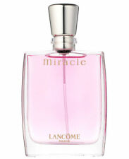 Miracle By Lancome 3.3 / 3.4 Oz EDP Spray Brand New TSTR Perfume For Women