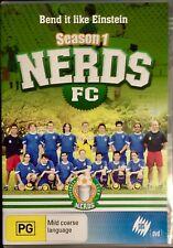 Nerds FC : Series 1 (DVD, 2007, 2-Disc Set)  BRAND NEW