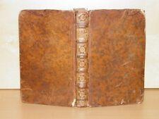 CASTELLET Art Multiplier Soie Murier Blanc Vers EDITION ORIGINALE Voltaire 1760
