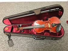 Klaus Meuller 110T 3/4 Violin Ready To Play