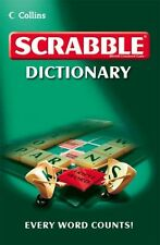 Collins Scrabble Dictionary By Collins